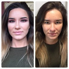 Makeup Artist (Personal services)