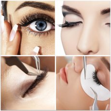 Individual Eyelash Extension