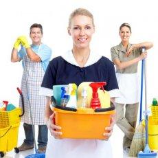 La pulizia degli appartamenti in Milano