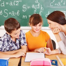 Education / Tutoring in Schools