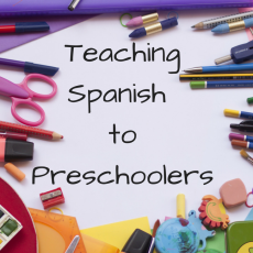 Spanish teacher / Spanish lessons