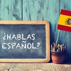 Spanish Lessons in Glasgow & Edinburgh