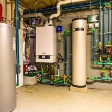 Boiler installation/ repair-all plumbing & heating