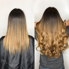 HAIR EXTENSION MANCHESTER