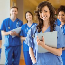 Study Medicine in the UK / UK Nursing Courses