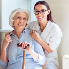 Nursing care in Colchester / Residential care / Day Care / Dementia care