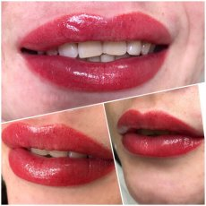 Long Lasting Lip Colour / Full Lip Colour