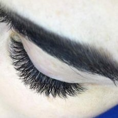 Eyelash Extensions, LVL Lashes