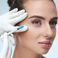 BOTOX ANTI-WRINKLE INJECTIONS in London and Bristol.