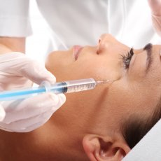 FACIAL DERMAL FILLERS in London and Bristol