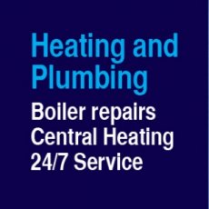 Residential and Commercial Plumbing Services covering London