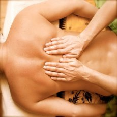 Japanese Full Body Massage - Liverpool Street