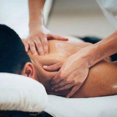 Swedish Relaxing massage West Hampstead