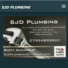 PLUMBING in Kingswood, Bristol