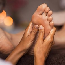 Body Treatments / Reflexology