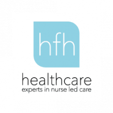 Male Healthcare Assistant