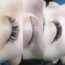 Mobile Lash Technician and Makeup Artist