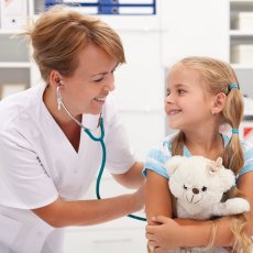 Your Paediatrician in London