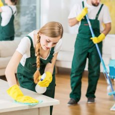 Housekeepers London | Housekeeping Services