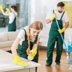 Housekeeper Services Throughout London