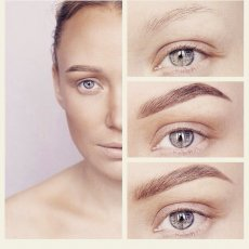 Microblading and Permanent Makeup