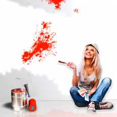 Repair of apartments
