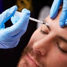 Botox For Men in Liverpool