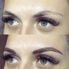Models needed for eyebrows Microblading!