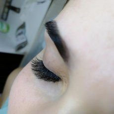 Eyelash extensions from £20