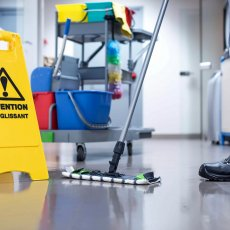 Emergency Cleaning Services in London