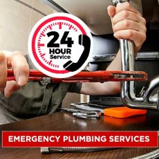 Emergency Plumber South London
