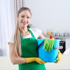 Residential Cleaning Liverpool
