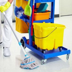Nettoyage d'appartements