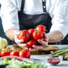PRIVATE CHEF in Central London