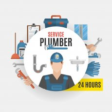 Plumbing and heating in Ilford, London