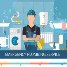 Plumber - Gas Engineer-Emergency Call Out