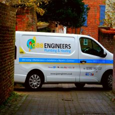 GAS SAFE HEATING AND PLUMBING ENGINEER