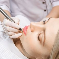 Microblading and Permanent MakeUp in North West London
