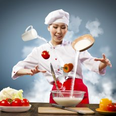 Private & Personal Chef | Family Cook
