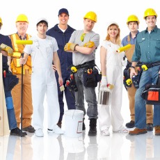The services of a private master