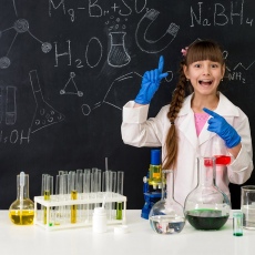Experienced Chemistry and Biology tutor