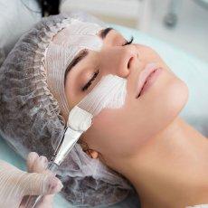 Free Facial Every Thursday 75% salon prices - Student Salon