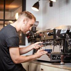 Coffee Machine Repair & Service Center