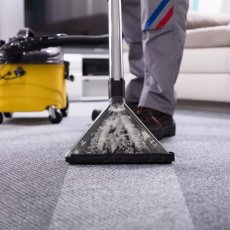 Professional Carpet Cleaning Company Based in Edinburgh