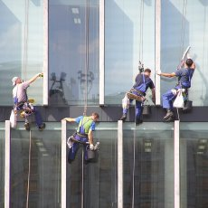 Edinburgh Window Cleaning