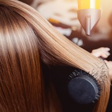 Mobile Hairdresser in SE and Central London