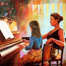 Piano Teacher (LWCMD) PGDip