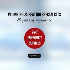 Your Local London Plumbers, Emergency Plumbers & Electricians