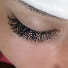 Qualified and certified Eyelash Extensions