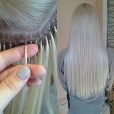 Winter HairExtensions Offer / Weave / Micro Rings
